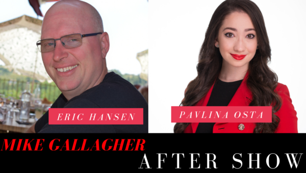 After Show - Team Gallagher - The Mike Gallagher Show Podcast